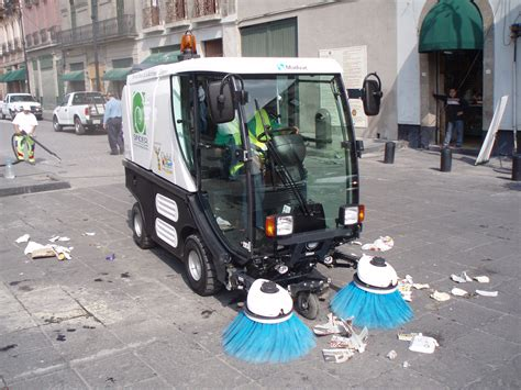 st cleaner sweeper