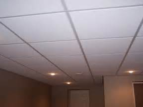 drop ceiling tiles basement your basement drop ceiling ideas and the installation process