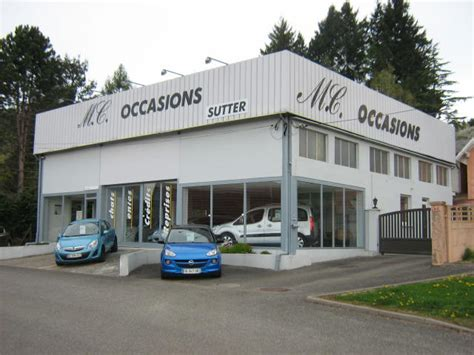 garage opel colmar garage sutter concessionnaire opel cernay auto