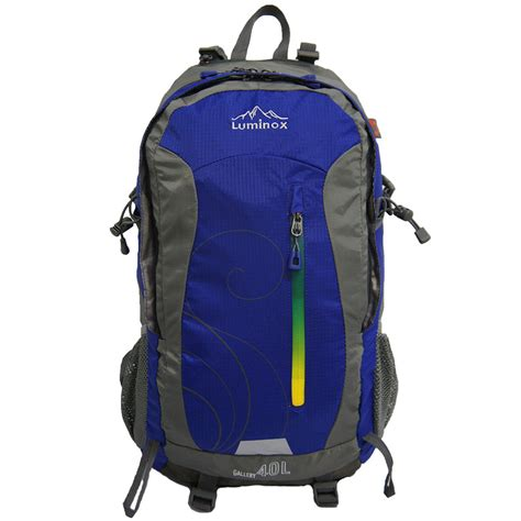 Cover Bag Kerinci 40 Liter luminox tas backpack 5027 40l free bag cover okebuy