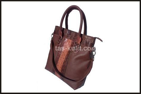 Tas Wanita Kulit Sapi Asli Tote Shoulder Bag Perahu toko tas kulit tas kulit tas wanita tas kulit tas kulit ular tas kulit