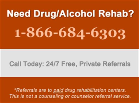 Telephone Screening For Substance Abuse Detox by National 1 800 Crisis Hotlines 24 Hour