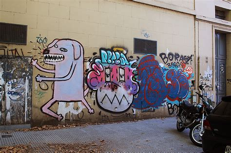 buenos airestravel repportgraffitispradaily