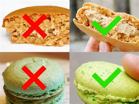 Look What They Are Doing To Macaron by Introduction To Macarons Serious Eats