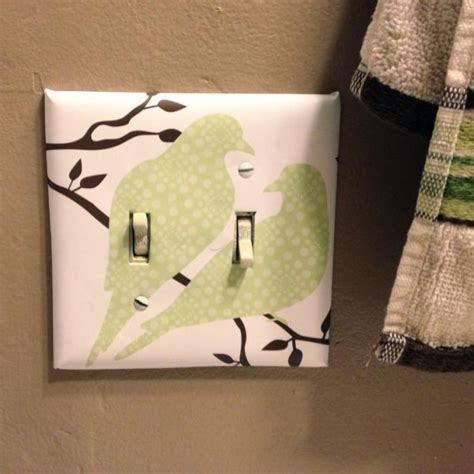decorative light switch covers 20 creative ways to decorate your light switches