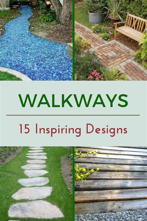 garden pathways ideas garden path comfy project on h3 the right path 15 wonderful walkway designs walkway