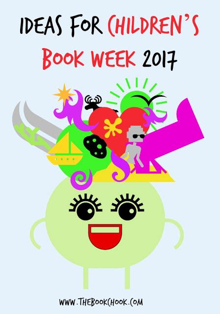 childrens picture book ideas the book chook ideas for children s book week 2017