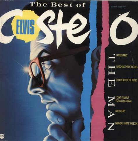 best elvis costello albums elvis costello the best of elvis costello the uk