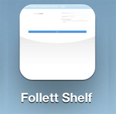 Follet Shelf by Useful Links Frazier Elementary