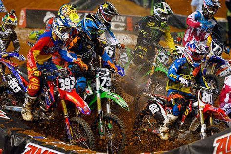 motocross racing tv schedule racing 2018 energy supercross tv schedule announced