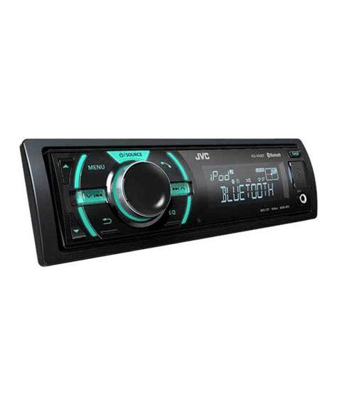 Jvc Kd X50bt Bluetooth Verbinden by Jvc Kd X50bt Bluetooth Digital Media Receiver With