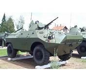 OT 65 Otter FUG Scout Car