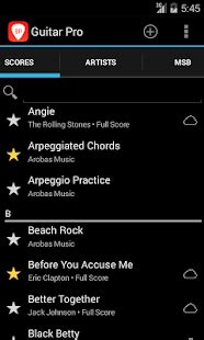 guitar pro apk app guitar pro apk for windows phone android and apps