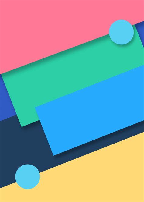 material design header psd material design psd template