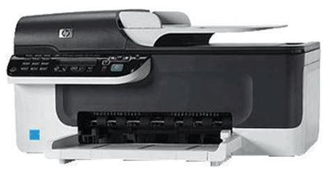 Printer Hp Officejet J4660 All In One hp allinone