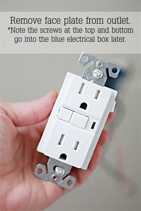 how to reset bathroom outlet 17 best images about home repairs on pinterest drywall