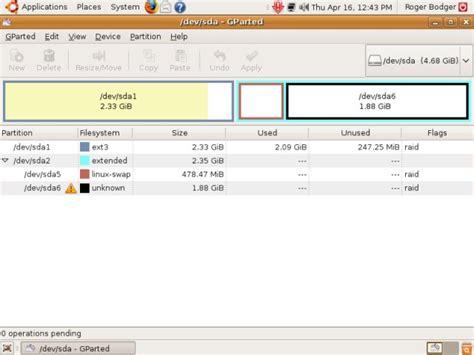 tutorial raid linux how to configure raid in linux tutorial