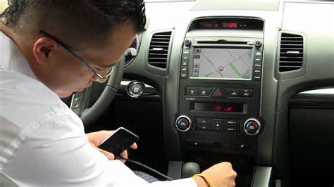 Kia Cerato 2011 Interior How To Setup Your Ipod With The 2011 Kia Sorento Youtube