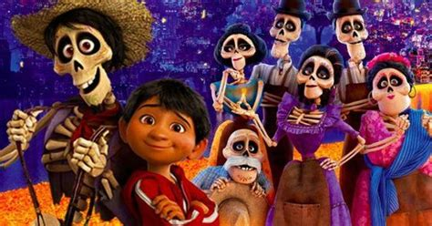 Pixar S Coco Is For The Whole Family Spokane7 Dec | pixar s coco is for the whole family spokane7 dec