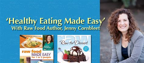 the author easy blogging for busy authors books event healthy made easy class w food author