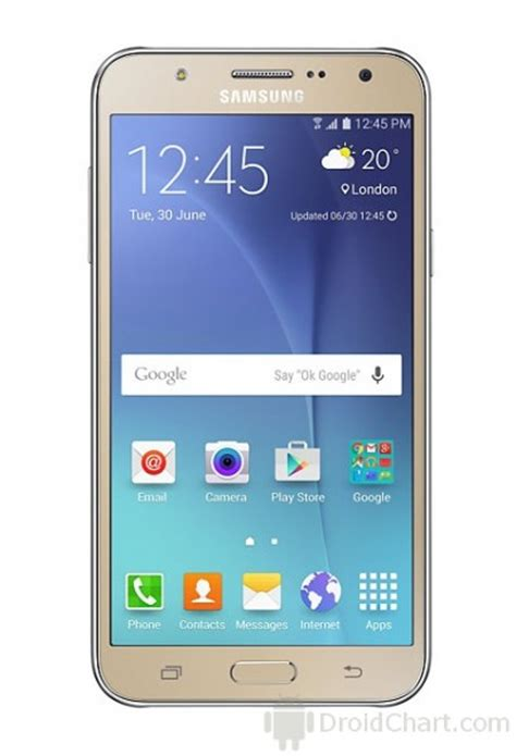 Samsung J7 J700 samsung galaxy j7 2015 review and specifications droidchart