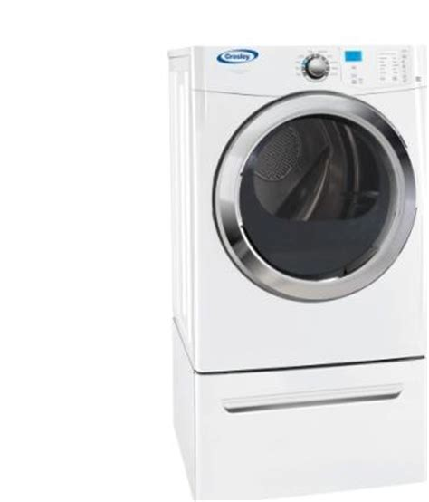 crosley washer and dryer reviews dryer crosley cde7700lw reviews prices and compare at bizow
