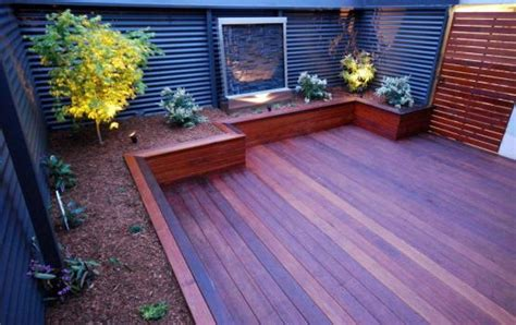Modern Kitchen Designs Melbourne outdoor living ideas by supreme green landscaping