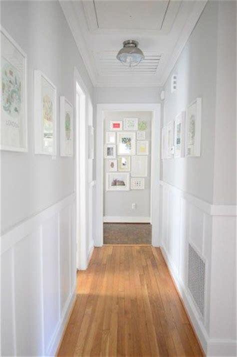 hallway paint colors ideas  pinterest hallway