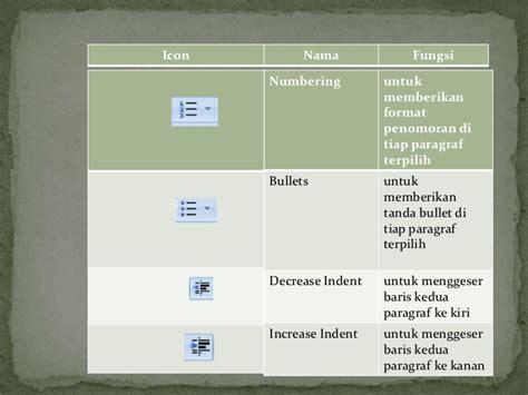 format subscript adalah azki icon tab menu pada microsoft word 2007 smpit rpi