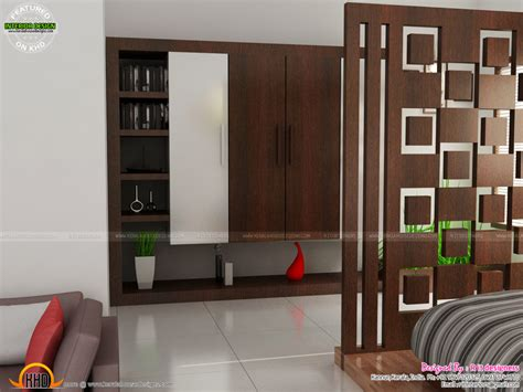 kitchen and bedroom design home design beautiful living room bedroom kitchen kerala
