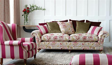 Sofa Bed Large St Germain Warwick Fabrics