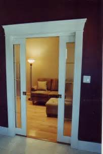how to install a pocket doors home constructions