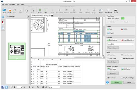 autocad tutorial with exle how to export a table from pdf autocad drawing into excel