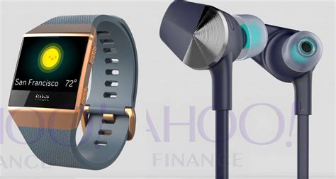 New Fitbit devices tipped in leaked photos   Tech News