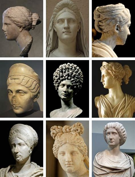 ancient hairstyles history nadine brundrett brundrettnadine twitter ancient