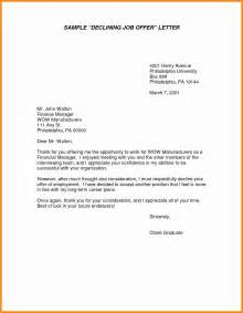 Offer Letter Employment Template 6 Appointment Letter Format For Plan Template