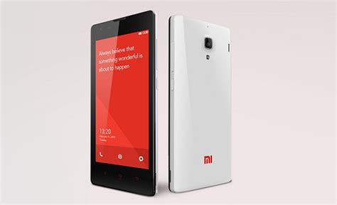 membuat sim 2 redmi 1s 3g xiaomi redmi 1s officially headed to philippines on sept 4