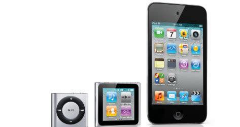 wann kommt der neue ipod touch die neue ipod generation nano kommt jetzt mit touch display