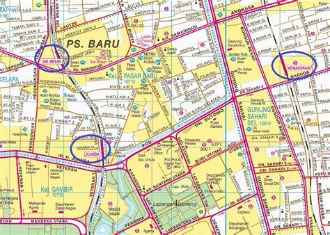 peta jalan kota jakarta foto bugil bokep