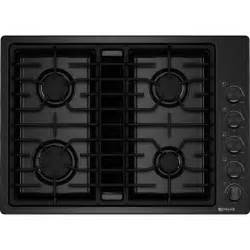 30 quot jx3 gas downdraft cooktop jenn air