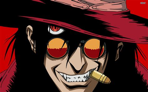alucard iphone wallpaper alucard hellsing wallpaper