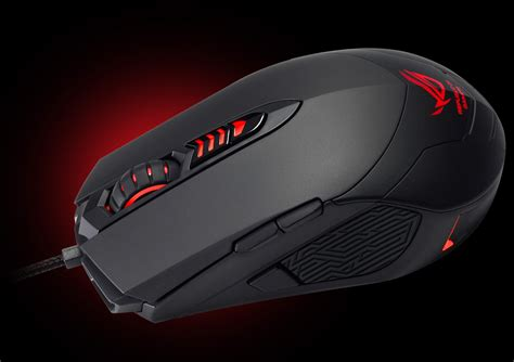 Mouse Rog rog gx860 buzzard mouse rog republic of gamers asus global