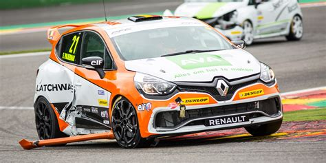 Renault Clio Cup by Renault