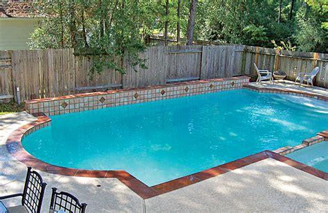 grecian pool roman grecian pools blue haven custom swimming pool
