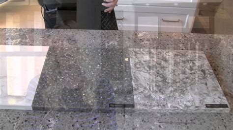 Engineered Granite Countertop by Difference Between And Engineered