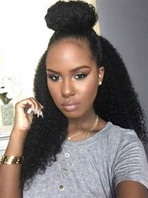 black bolla hair style 8 gorgeous ways to style naturally curly hair her cus