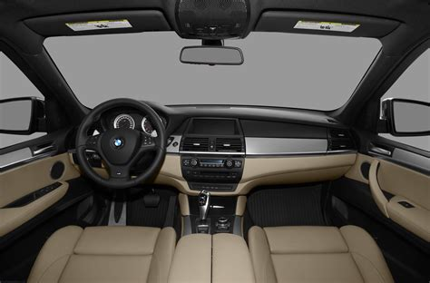 bmw suv interior 2011 bmw x5 m price photos reviews features