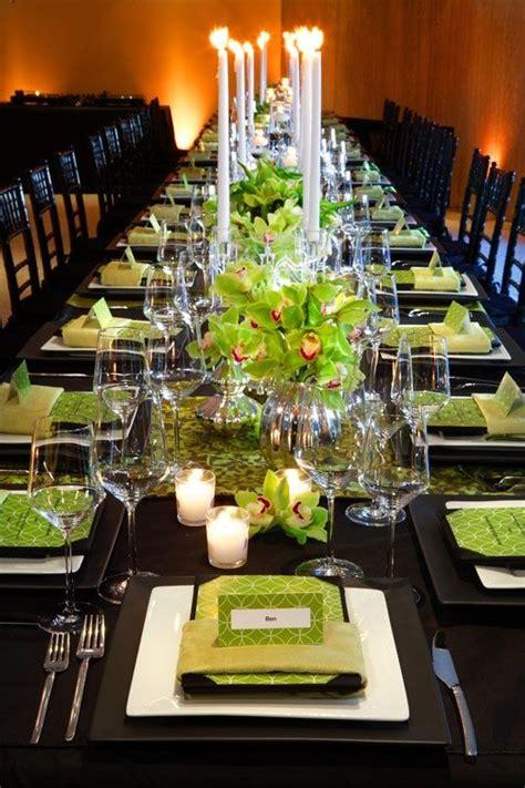 wedding centerpieces green wedding ideas mint green wedding green