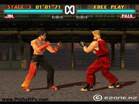 pc game full version free download tekken 3 windows 7 tekken 3 game download for pc full version latest free