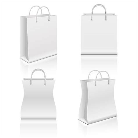 shopping bag template 8 shopping bag templates free word pdf psd eps